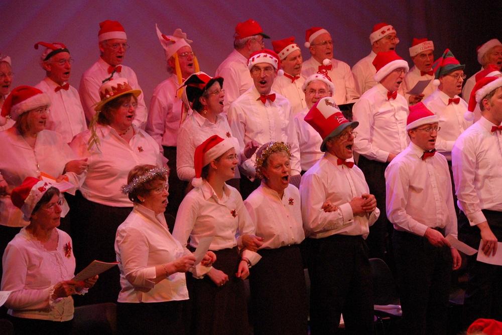 Alnwick Choral Society - 29v2n